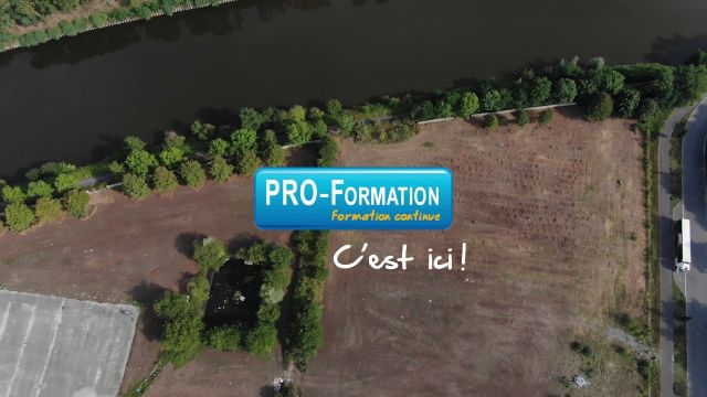 Pro Formation à Trith-Saint-Léger